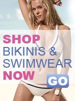 Shop Bikinis & Swimwear Now