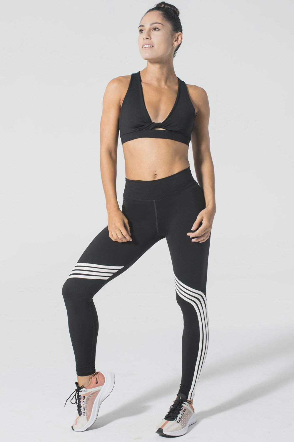925Fit Gym and Tone It Legging, You can Look Great with 925Fit at Butterflies and Bikinis