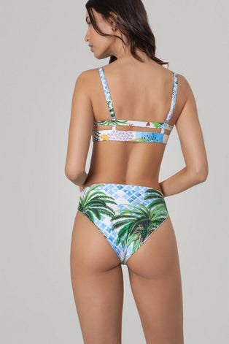Agua Bendita Goa Penelope Bikini Bottom