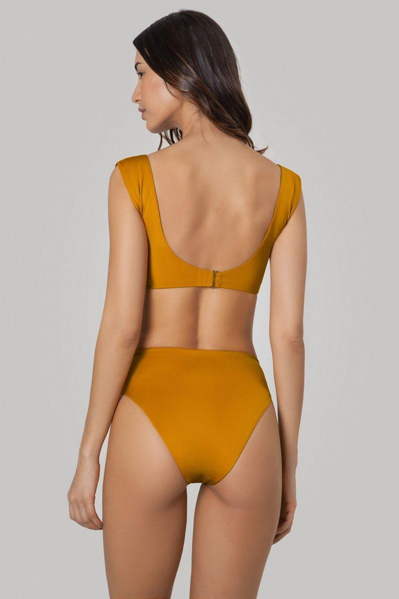 Agua Bendita Tunisia Isabella Bikini Bottom
