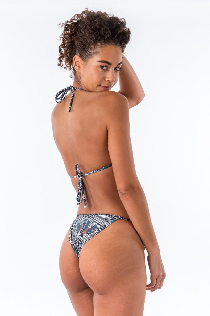 Bromelia Amazonia Gabriela Bikini Top