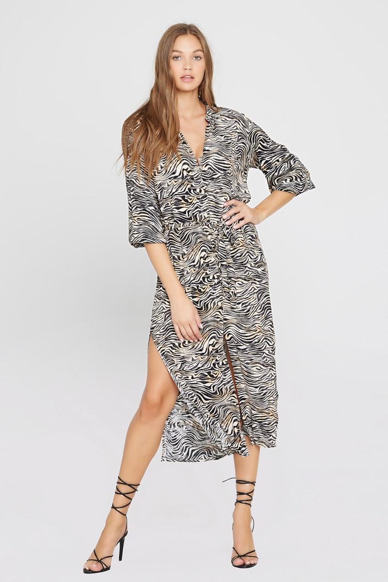 L*Space Animal Instinct Avalon Dress