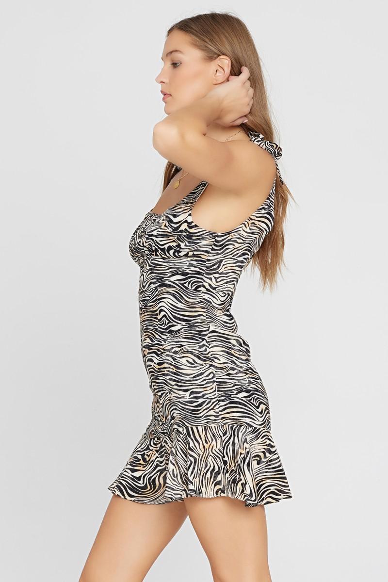 L*Space Animal Instinct Vivienne Dress