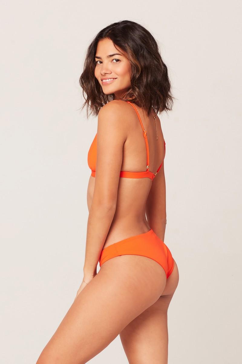L*Space Nina Bikini Top