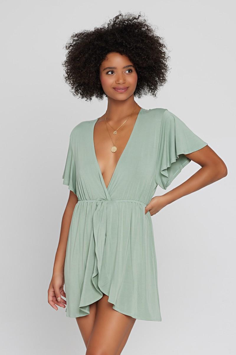 L*Space Olive Lana Dress