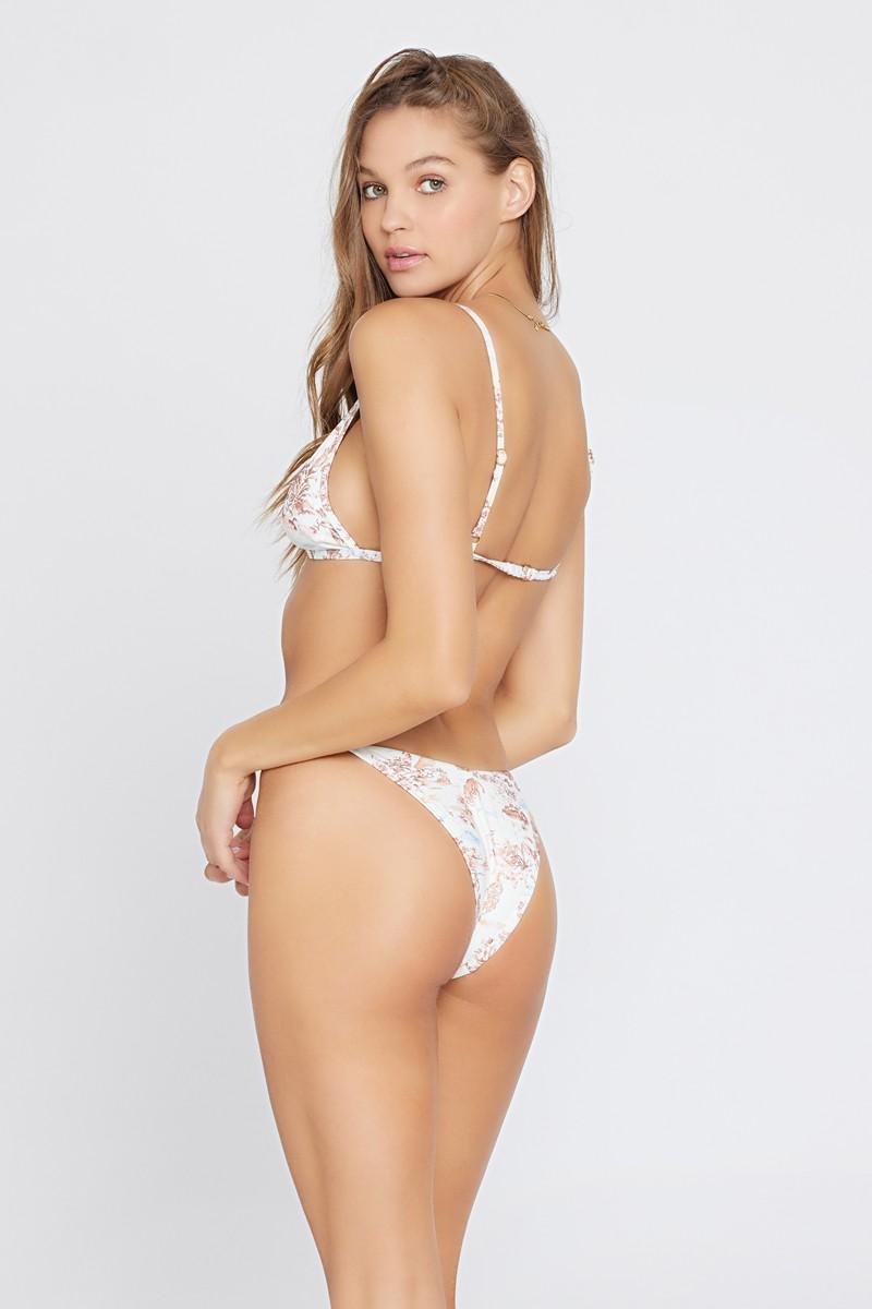 L*Space Tropical Sands Jay Bitsy Bikini Bottom