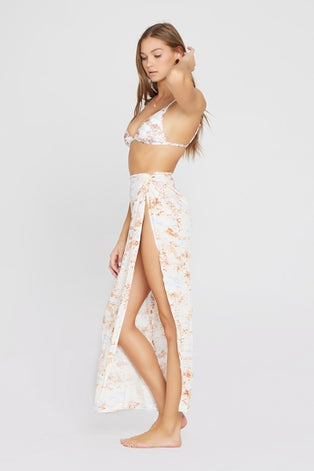 L*Space Tropical Sands Mia Cover Up