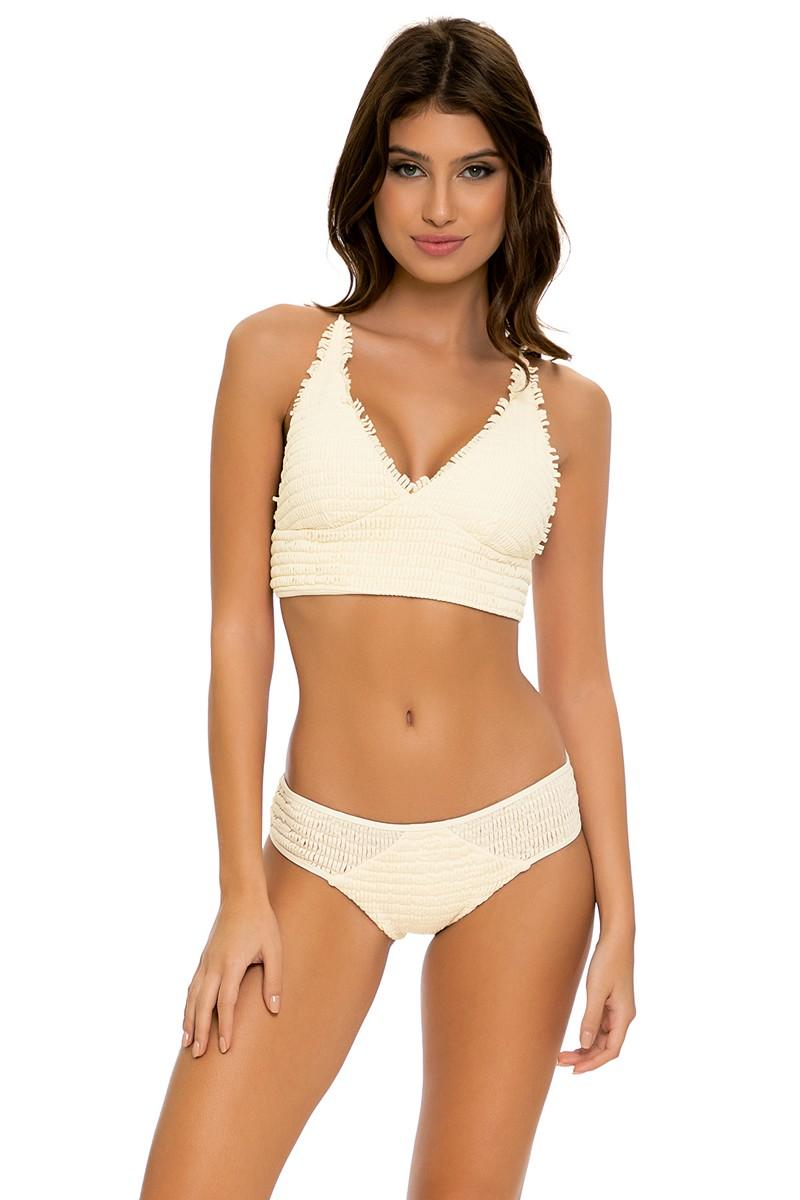Luli Fama Desert Star Full Bikini Bottom