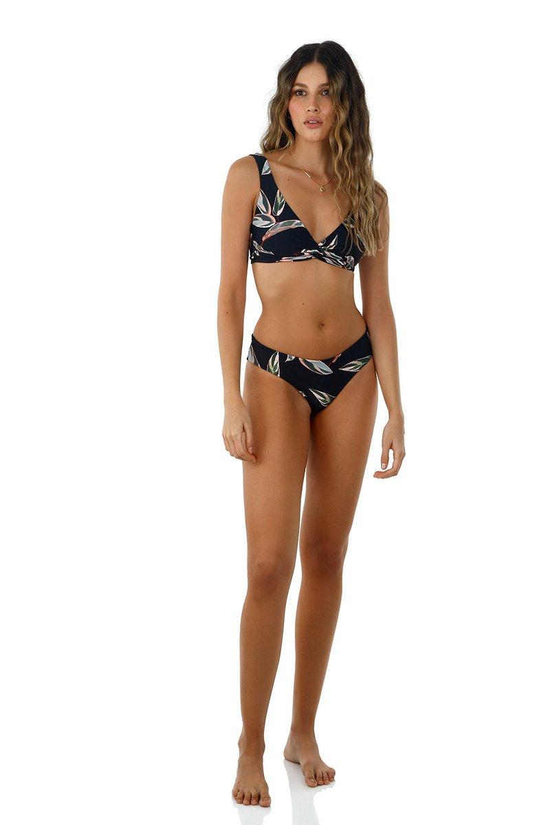 Malai Croton Balance Paramount Bikini Bottom