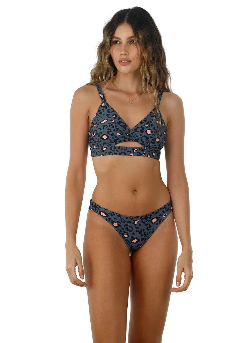 Malai Lynx Spirit Dana Bikini Top