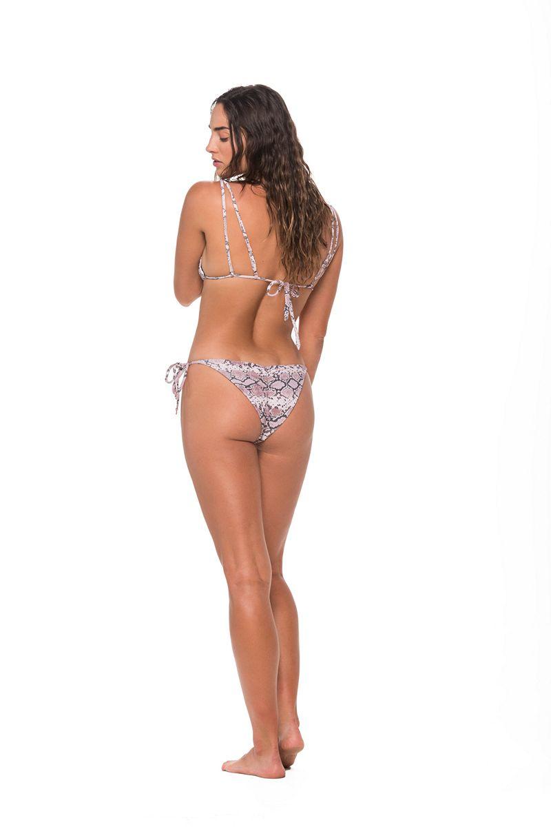 Malai Piton Sea Dolly Bikini Bottom