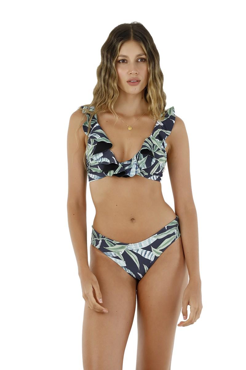 Malai Sea Leaf Paramount Bikini Bottom