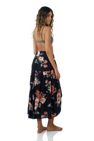 Malai Time To Bloom Rommy Skirt