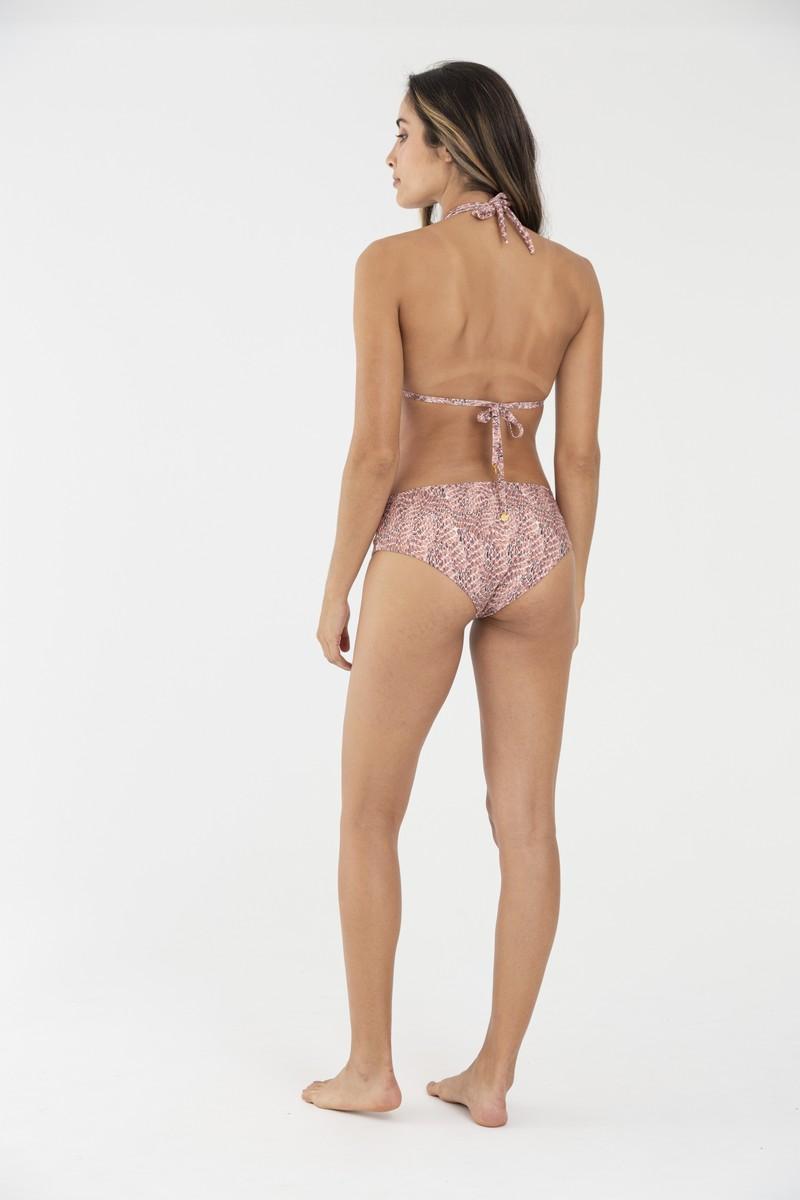 OndadeMar Wonder Viper Ella Bikini Top
