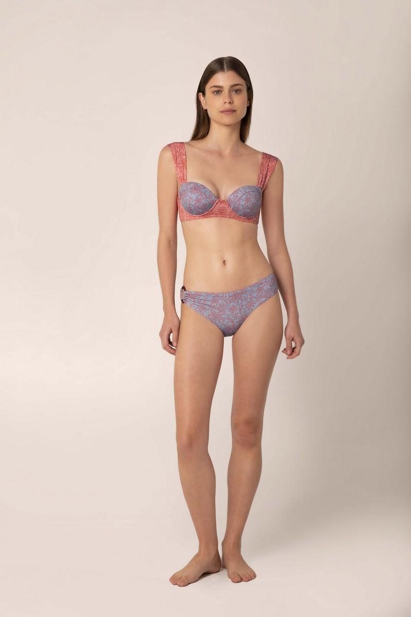 Palmacea Azulejo 51 Underwire Bikini Top