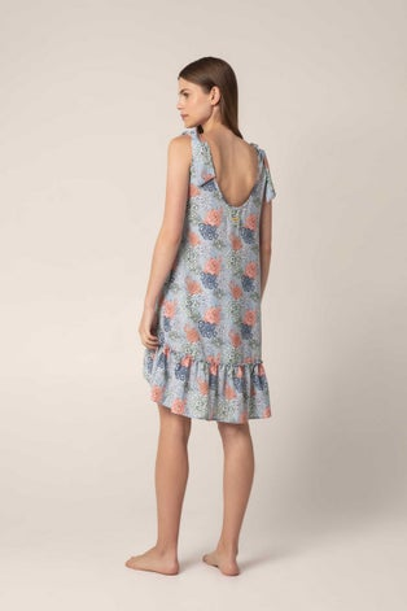Palmacea Cairel Short Dress