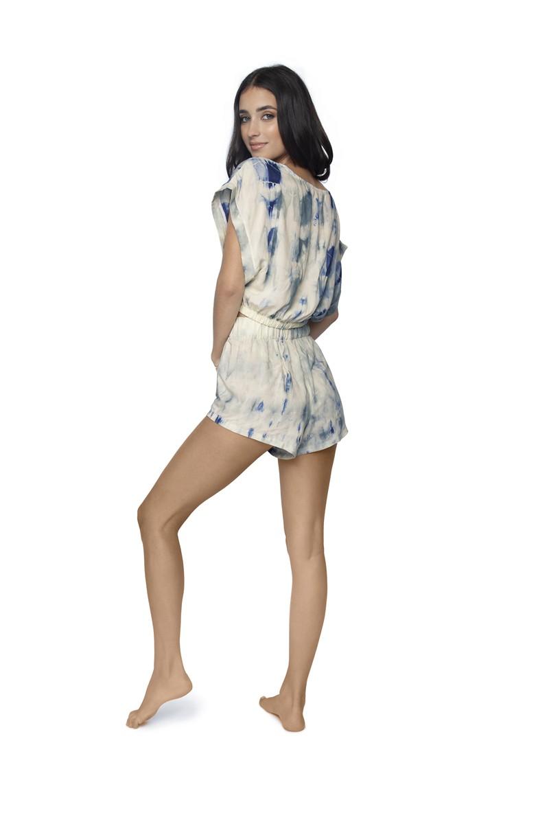 PQ Lounge Azzul Renee Shorts