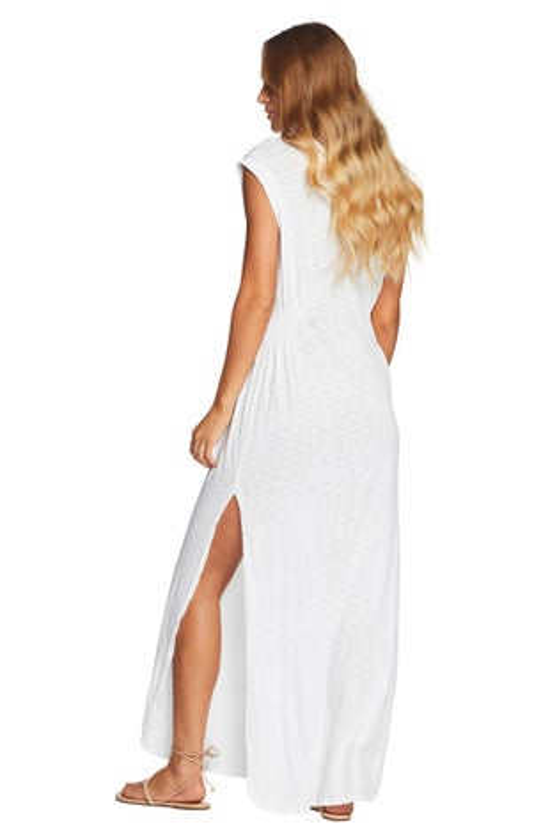 Vitamin A EcoCotton Florence Dress
