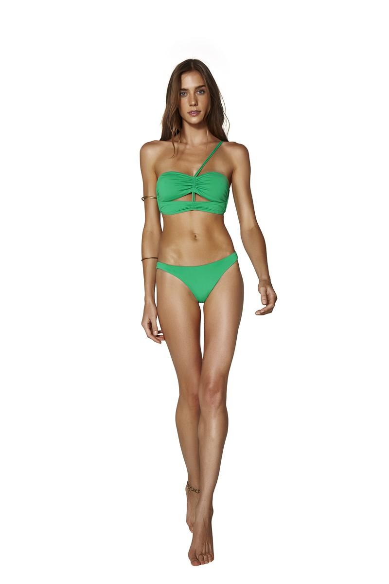 ViX Sprite Rio Basic Cheeky Bikini Bottom